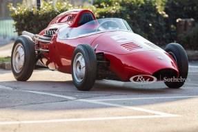 1958 De Sanctis Formula Junior