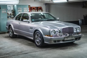 2002 Bentley Continental R