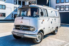 1958 Mercedes-Benz L 319