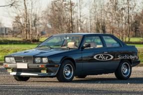 1987 Maserati Bi-Turbo