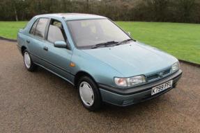 1993 Nissan Sunny