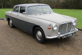 1965 Rover P5