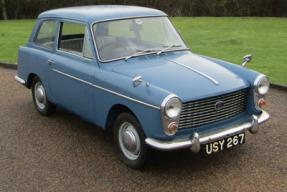 1960 Austin A40