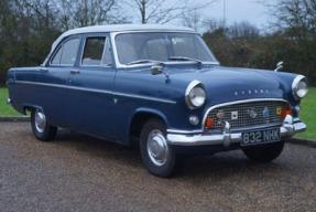 1959 Ford Consul