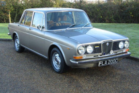 1972 Lancia 2000