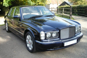 1999 Bentley Arnage