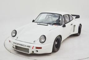 1974 Porsche 911 Carrera 3.0 RSR