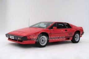 1982 Lotus Esprit