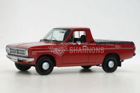 1974 Datsun 1200