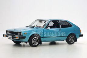 1977 Honda Accord