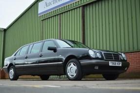 1999 Mercedes-Benz E 240
