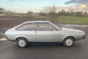 1976 Renault 15