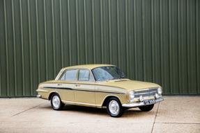 1968 Vauxhall VX 4/90
