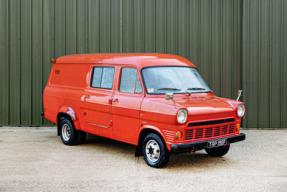 1968 Ford Transit