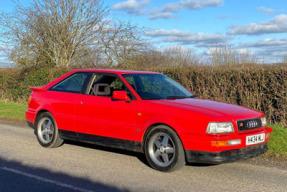 1991 Audi S2