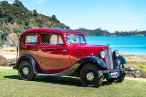 1938 Morris Eight