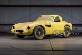 1965 TVR Griffith