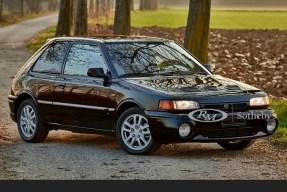 1994 Mazda 323 GT-R