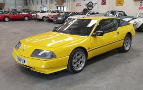 1989 Renault Alpine GTA Turbo