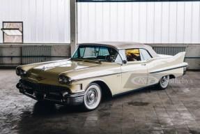1958 Cadillac Series 62