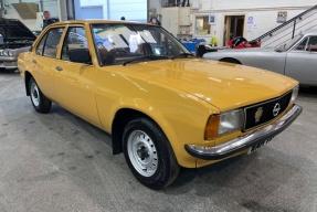 1977 Opel Ascona