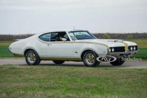 1969 Oldsmobile Hurst/Olds