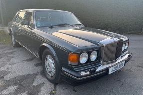 1992 Bentley Mulsanne