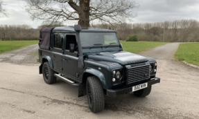 2012 Land Rover Defender