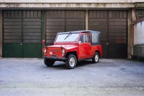 1968 Fiat 500 Scoiattolo
