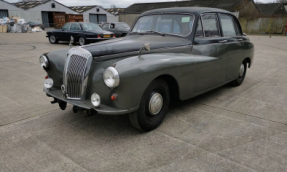 1959 Daimler Majestic