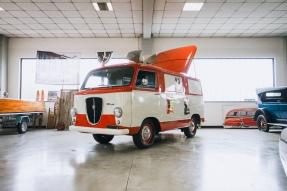 1963 Lancia Jolly
