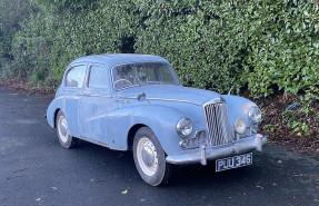 1954 Sunbeam Mk III