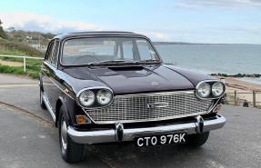 1971 Austin 3-Litre