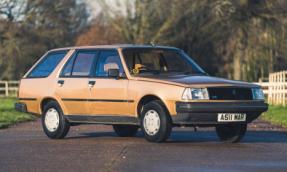 1983 Renault 18
