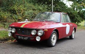 1967 Lancia Fulvia HF