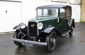 1933 Austin Six