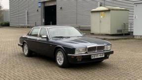 1993 Daimler Sovereign