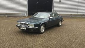 1994 Daimler Majestic