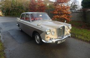 1968 Wolseley 6/110