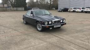 1986 Daimler Double Six