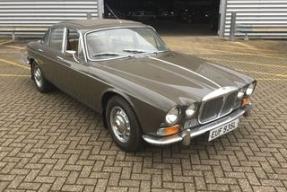 1972 Daimler Double Six