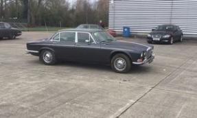 1973 Daimler Double Six