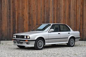 1990 BMW 325 iX