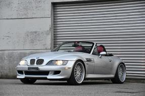 2000 BMW Z3M Roadster