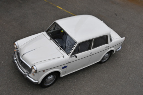 1962 Fiat 1100