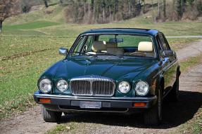 1989 Daimler Double Six