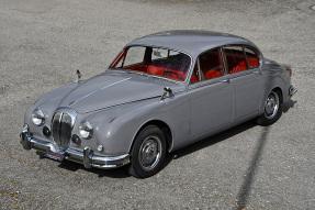 1963 Daimler 2.5 V8