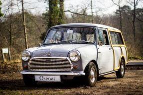 1978 Mini 1100