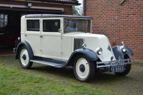 1929 Renault Type NN