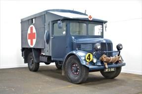 1943 Austin K2